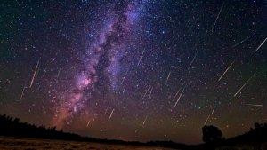La pluja d'estrelles dels Leònids arriba aquest cap de setmana