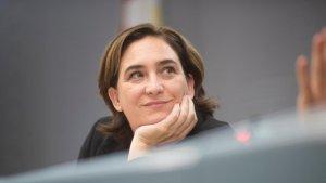 Ada Colau formalitza la seva candidatura per tornar a ser alcaldessa de Barcelona