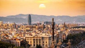 Barcelona acull moltes macrofestes per celebrar la benvinguda del 2019