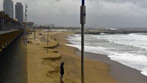 Els efectes de les llevantades són la desaparició de les platges i quantioses inversions per recuperar-les