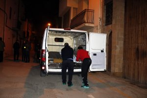 Els Mossos d'Esquadra investiguen les circumstàncies en les quals s'ha produït la mort
