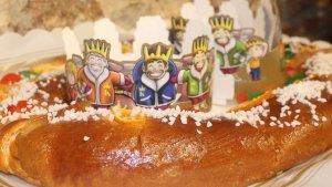 Hi ha diverses opcions per triar el tortell de Reis més bó