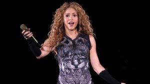 Hisenda considera que Shakira va defraudar 14,5 milions d'euros