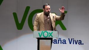VOX demana investigar les caigudes de Carmena «per si hi ha violència de gènere»