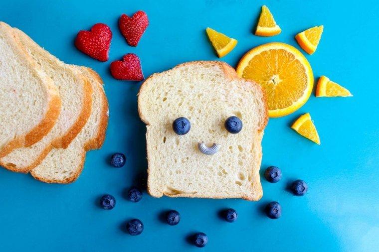 Aprèn a preparar àpats ben saludables per als menuts