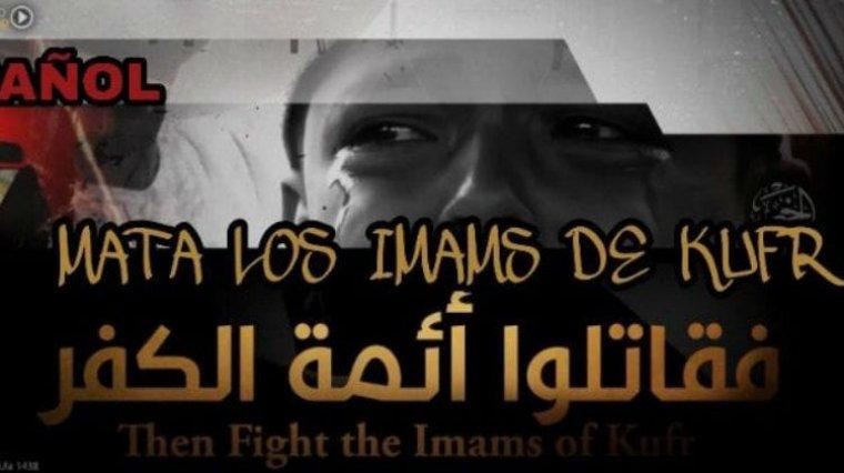 El terrorisme islàmic insta ara a matar imams perquè col·laboren amb la Policia