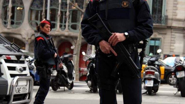 Dos agents dels Mossos expliquen com van abatre Younes Abouyaaqoub