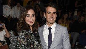Candela Serrat parla sobre la seva boda amb Daniel Muriel