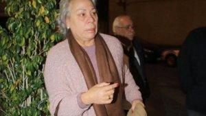 Carmen Gahona va assistir a la missa sense invitació