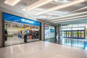 Decathlon obre una nova botiga a Esplugues de Llobregat