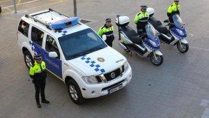 Des de l'Ajuntament denuncien un enfrontament personal entre diversos agents del cos policial