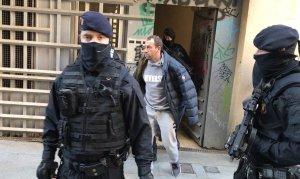 Els Mossos d'Esquadra han dut a terme un total de 14 detencions en el dispositiu