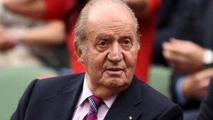 Es revela l'entrevista vetada del rei Joan Carles I