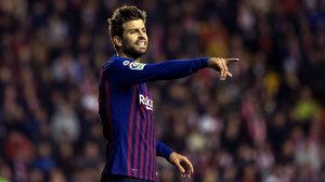 Gerard Piqué, propietari de l'FC Andorra, ja ha lligat la participació de Messi i Cesc