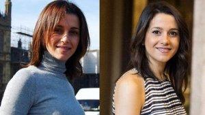 Inés Arrimadas ha decidit unir-se al repte '10 Years Challenge'