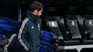 Isco, a la banqueta del Madrid, va estar a prop de fitxar pel Sabadell