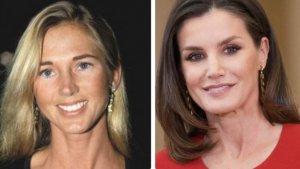 La dona de Julio Iglesias i la reina Letizia es preocupen per l'alimentació dels seus fills