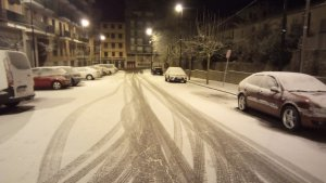 La neu ha enfarinat algunes capitals de comarca del Pirineu a cotes relativament baixes, com Pont de Suert