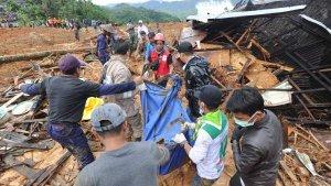La xifra de morts podria augmentar a Indonèsia