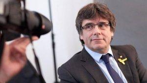 L'equip legal de Puigdemont compara el sistema judicial d'Espanya amb el de Kazakhstan