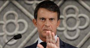 Manuel Valls ha demanat un pacte per aïllar VOX