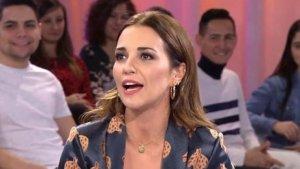 Paula Echevarría parla sobre la seva relació amb la premsa | TELECINCO