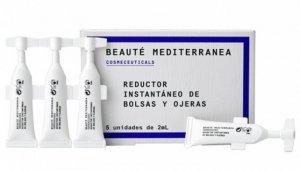 Reductor instantani d'ulleres de Beauté Mediterránea a Mercadona
