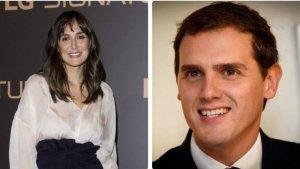 Tamara Falcó podria estar enamorada d'Albert Rivera.