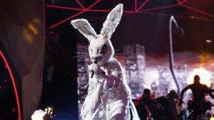 Una actuació del concurs 'The Masked Singer'