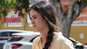 Victoria Federica de Marichalar gaudeix de les rebaixes com qualsevol altra noia de la seva edat