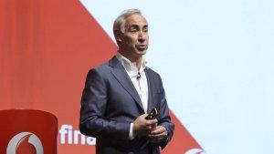 Vodafone ha fet públic que l'empresa ja ha patit alguna caiguda d'ingressos