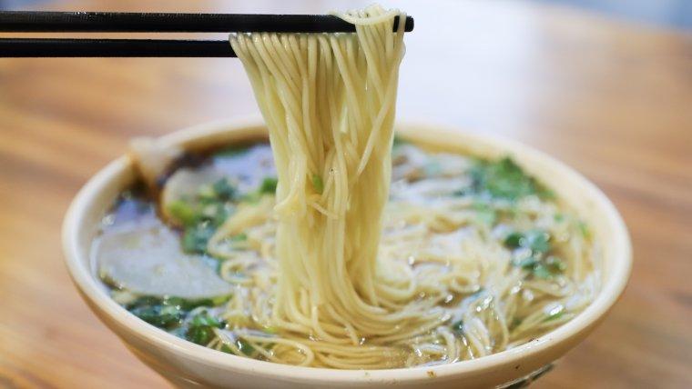 Els fideus xinesos o noodles han adquirit un gran protagonisme en els últims anys