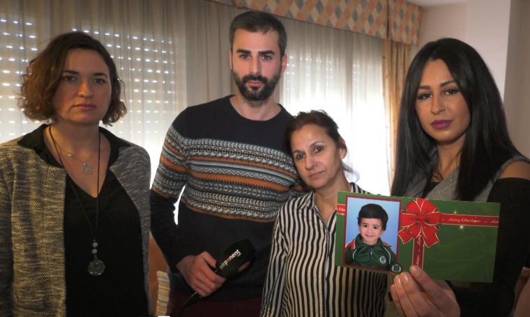 La família de Farah ja va denunciar la situació als Mossos d'Esquadra