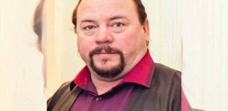 Vasili Korchagin, l'home que segons els Mossos va ser trobat al pantà.