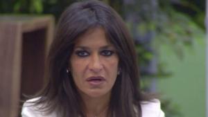 Aída Nízar torna a la televisió