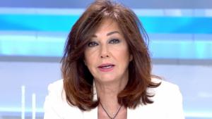 Ana Rosa Quintana defensa a Belén Esteban