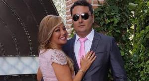 Belén Esteban està molt feliç amb la seva parella, MIguel
