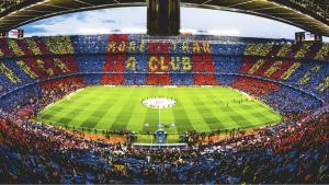 El Barça acorda retirar les medalles d'honor concedides a Franco