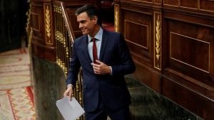 El CIS augmenta l'avantatge del PSOE respecte a la resta de partits en l'última enquesta