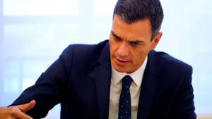 El president del govern espanyol, Pedro Sánchez, ha convocat eleccions finalment