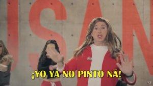 Els Morancos parodien sobre Susana Díaz amb la cançó «Ya no pinto ná»