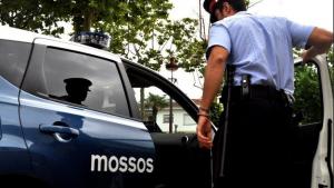 Els Mossos han denunciat un home per conduir begut i provocar un accident a l'Anoia