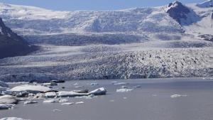 Glacera de Groenlàndia