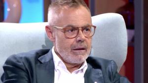 Jordi González presentador de 'GH Dúo: El debate'