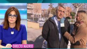 José Miguel recriminava la cobertura que li han donat al tema dels taxis
