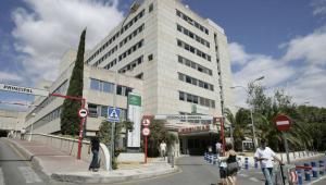 La menor va morir a l'Hospital Infantil de Màlaga