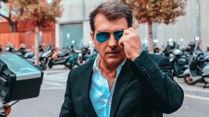 Laporta vol tornar a ser president del Barça, després d'haver desaparegut durant un temps
