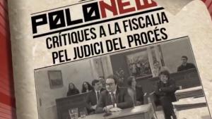 'Polònia' emet un gag que es burla dels magistrats del judici de l'1-O