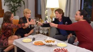 Un moment del programa 'Ven a cenar conmigo: Gourmet Edition 6'