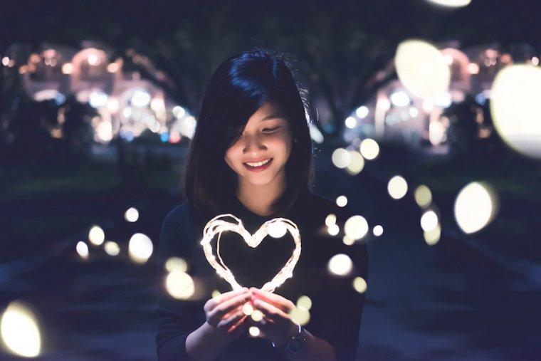 El dia dels enamorats se celebra el 14 de febrer